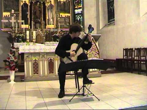 J.K. Mertz - Concertino