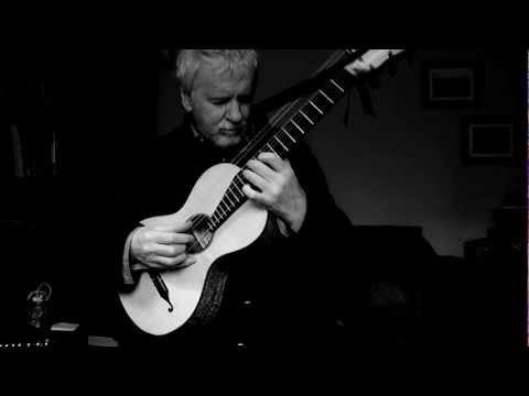 2 Studies by Coste Op38 3&4 - 8-string Guitar