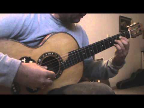 Mateo Carcassi - Op.60 n.3