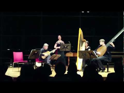 Georg Friedrich Händel - No se emendará jamás