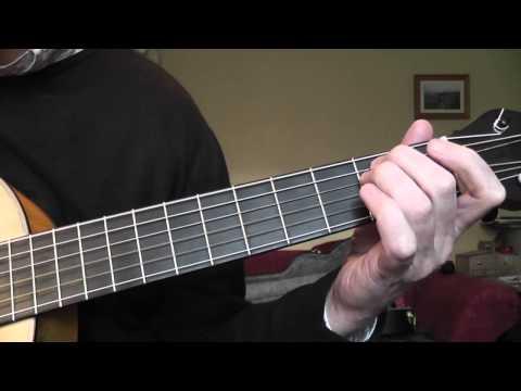 Video2c - 19th-Century Guitar Improv