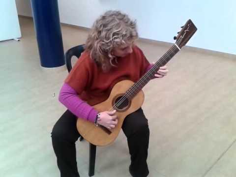 Guitarra romántica  José Pernas
