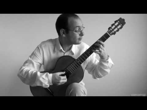 Fernando Sor - Cantabile op.47 n°5
