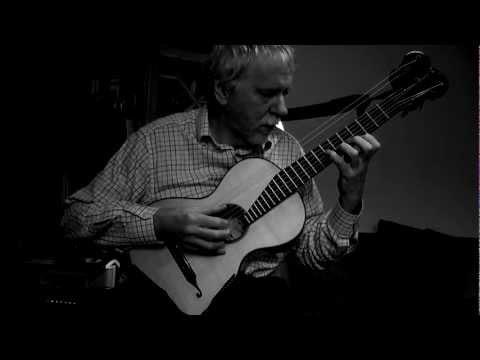 Le Romarin - Giuliani - Viennese Guitar - Rob MacKillop