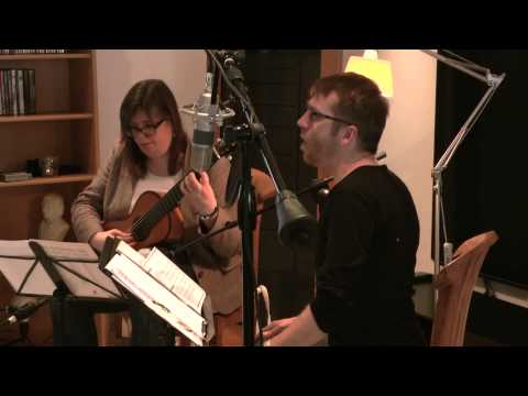Le Notte Non Riposo - studio version