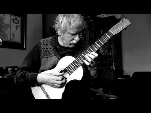 Adelita and Lagrima, by Tarrega - Torres Guitar Copy