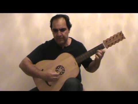 LUIS MILAN - PAVANE 5 - VIHUELA