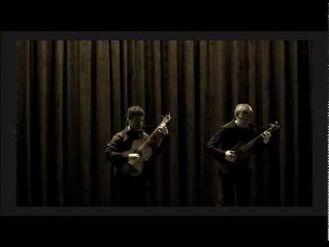 Chitarre dell'Ottocento Duo Maccari-Pugliese