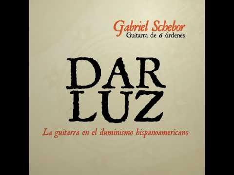 Dar luz / Gabriel Schebor (Full Album)