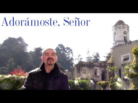 Adorámoste, Señor (F. de la Torre1483-1504) by Rómulo Vega-González