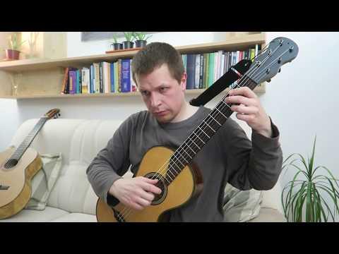 Fernando Sor - 6 petites pièces, op. 32 - No. 6 Galop