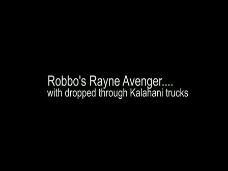 robbos avenger