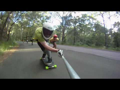 Noosa Hill Climb Social Ride