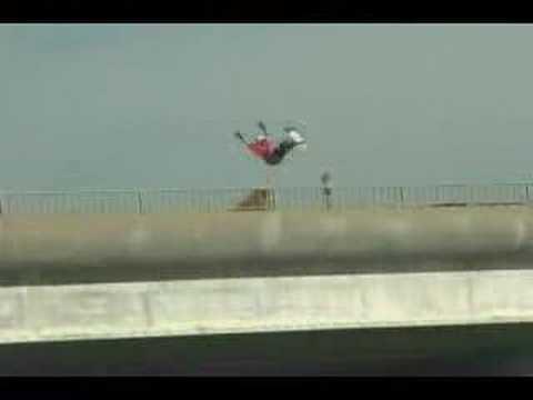 Darryl Freeman The Jump