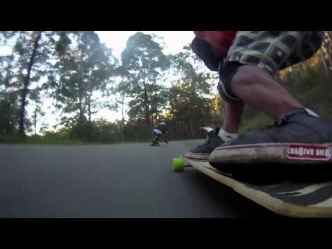 NOOSA Downhill Skate