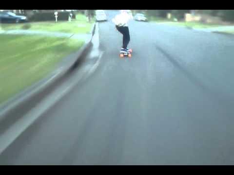 Hopman cres run(helmet cam).mp4
