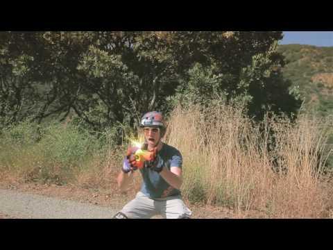 Longboarding: Timebomb