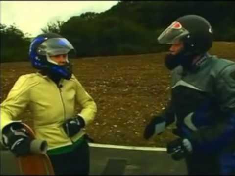 speedboard challenge!