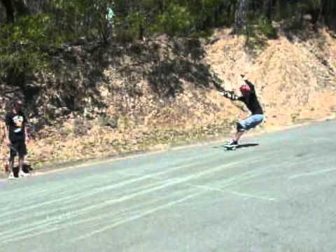 Hairpin Rippa slide comp mashup