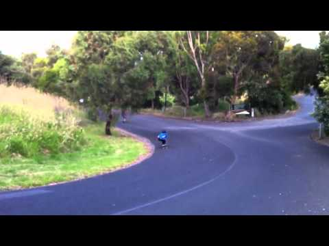Melbourne Sliding