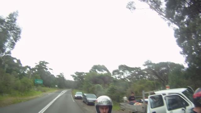 South Coast Downhill