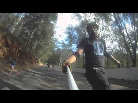 Hillclimb Speedtraining