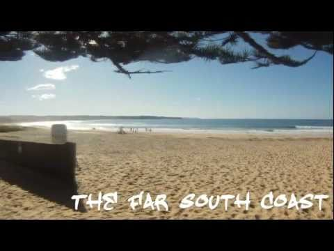 Far South Coast Sessions Re-Visited