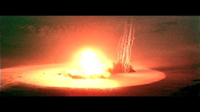 The Atomic Bomb 2011