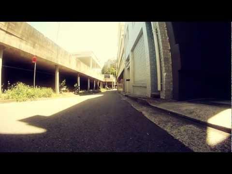 Longboard edit