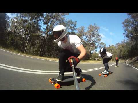 Australian Local: Sessions with Cory Ellis