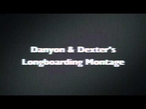 LONGBOARDING:  Dubstep trailer