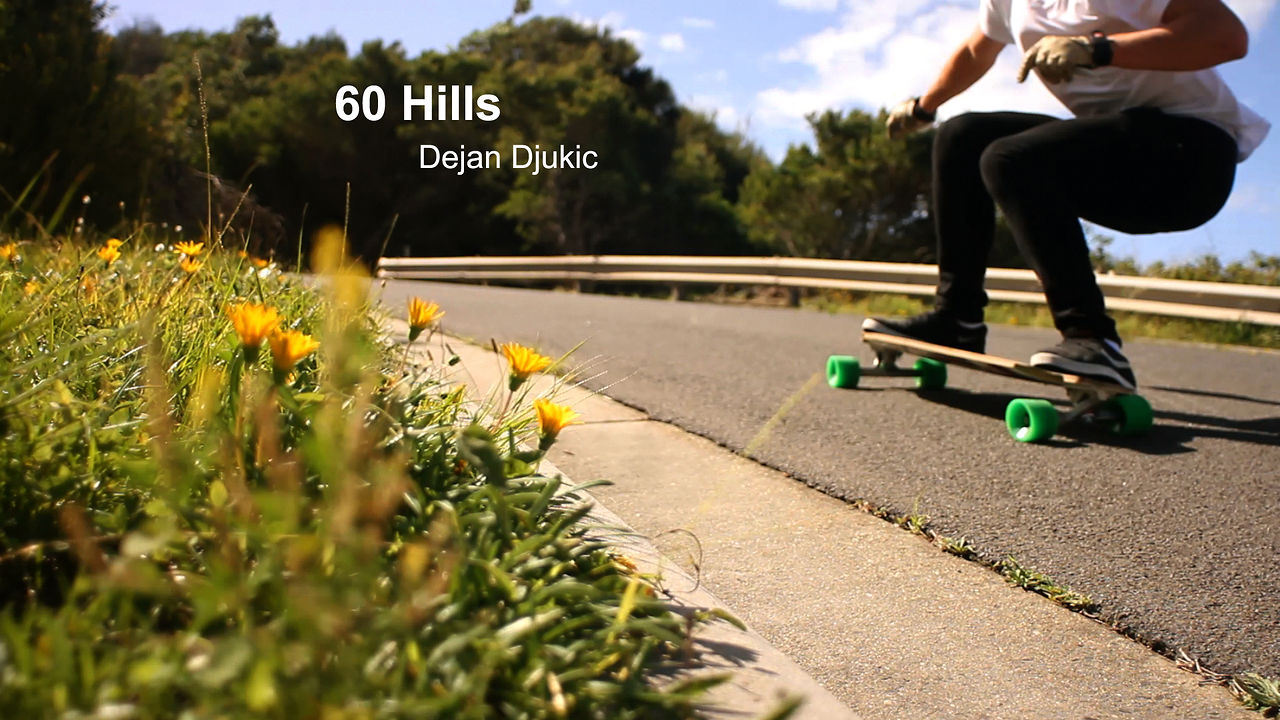 60 Hills with Dejan Djukic