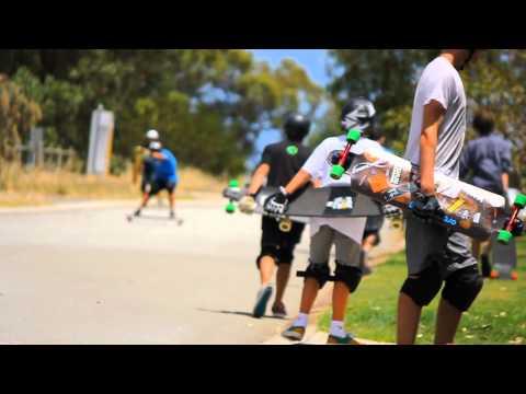 Perth Steezy Slide Jam.