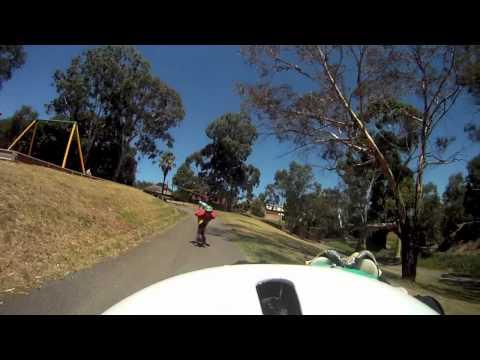 Longboarding - I LoVE IT