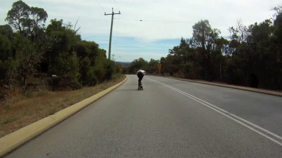 Tales of Speed: Raine Kent