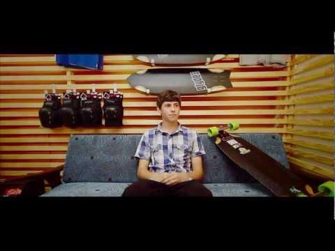 SkateLounge Team Rider Profiles | Ep #1 - Josh Evans