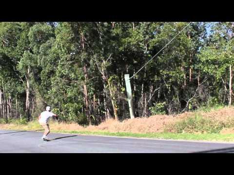Longboarding    Deanasaur