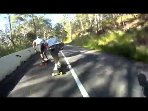 Hill Climb Team Challenge !!