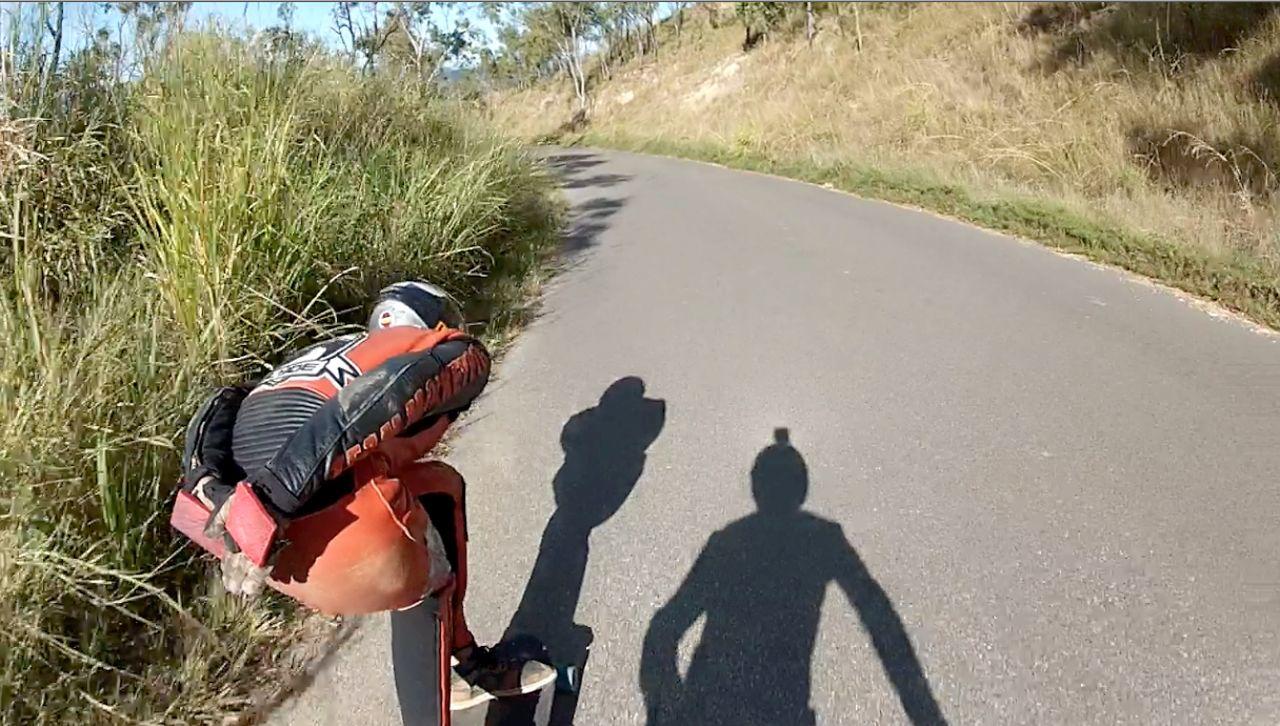 Mount Stuart BTB 2012
