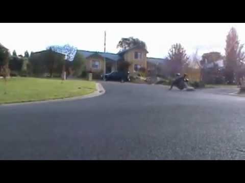 Longboard Sponsor/Edit Video
