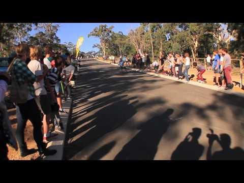 Perth Slide Jam