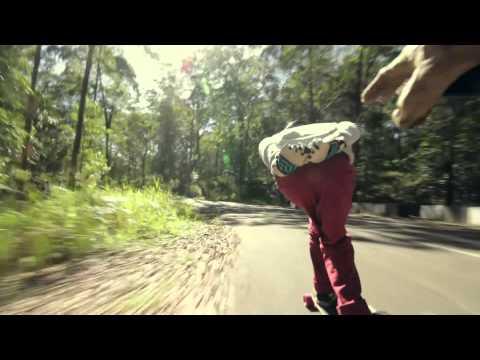 Gus Horsburgh: 7D Raw Run
