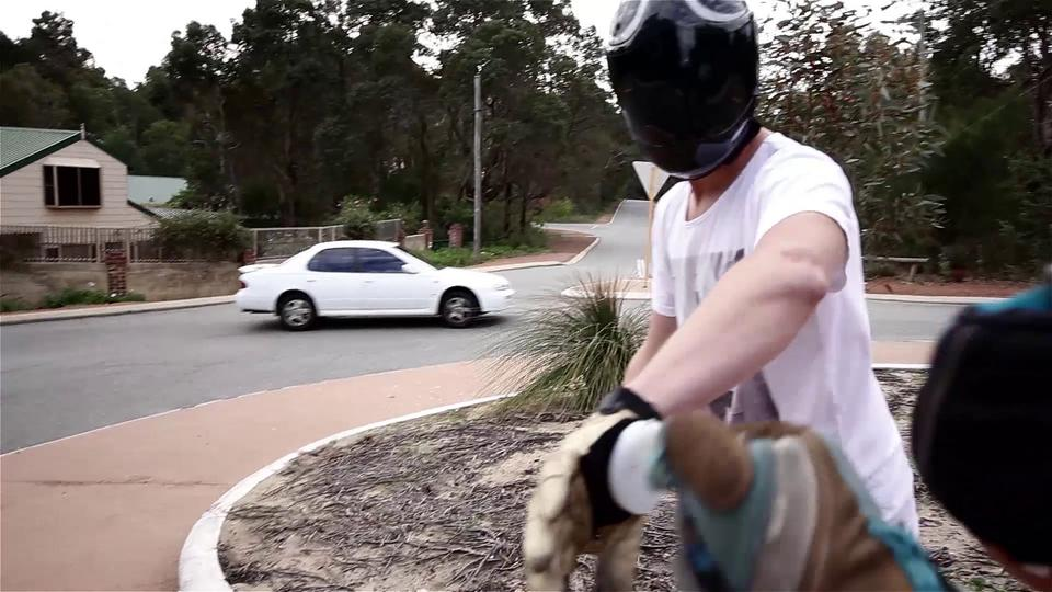 Perth RoundUp. Ep 5: The Goose