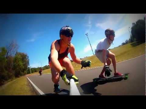 SSG Skate    Needles Raw Run