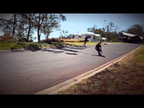 Extreme Skates Video Trailer.