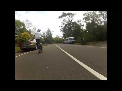 Longboard | Weekend Shred