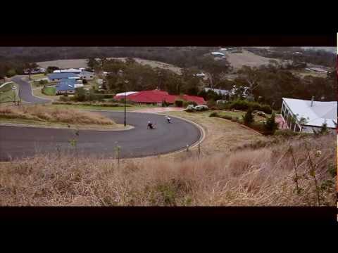 Extremes Skates - Toowoomba Trip