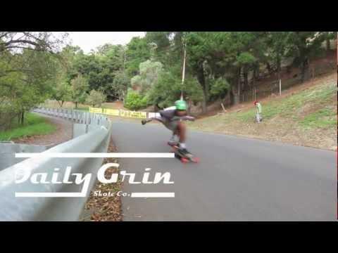 Longboarding: Lets Skate Radelaide