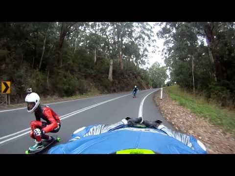 Melburn Downhill