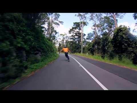 Queensland Runs